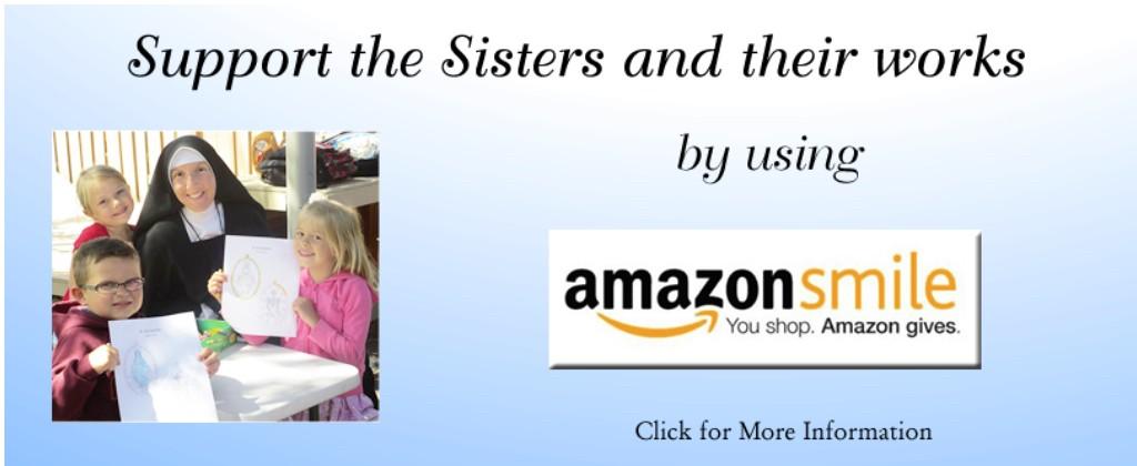 Sisters Amazon Smile